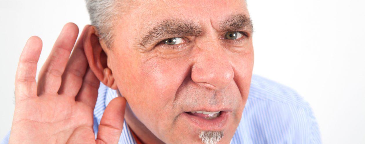 Gehörlose und die Medien